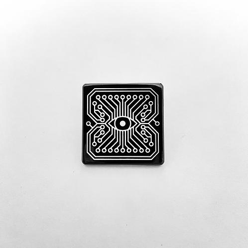 Oscillation Pin