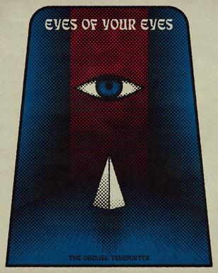 Eyes of Your Eyes