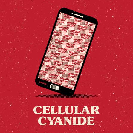 Cellular Cyanide