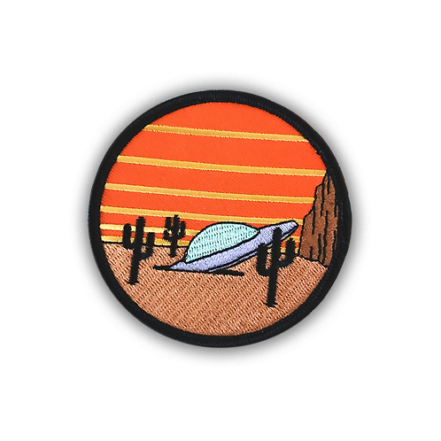Roswell Patch