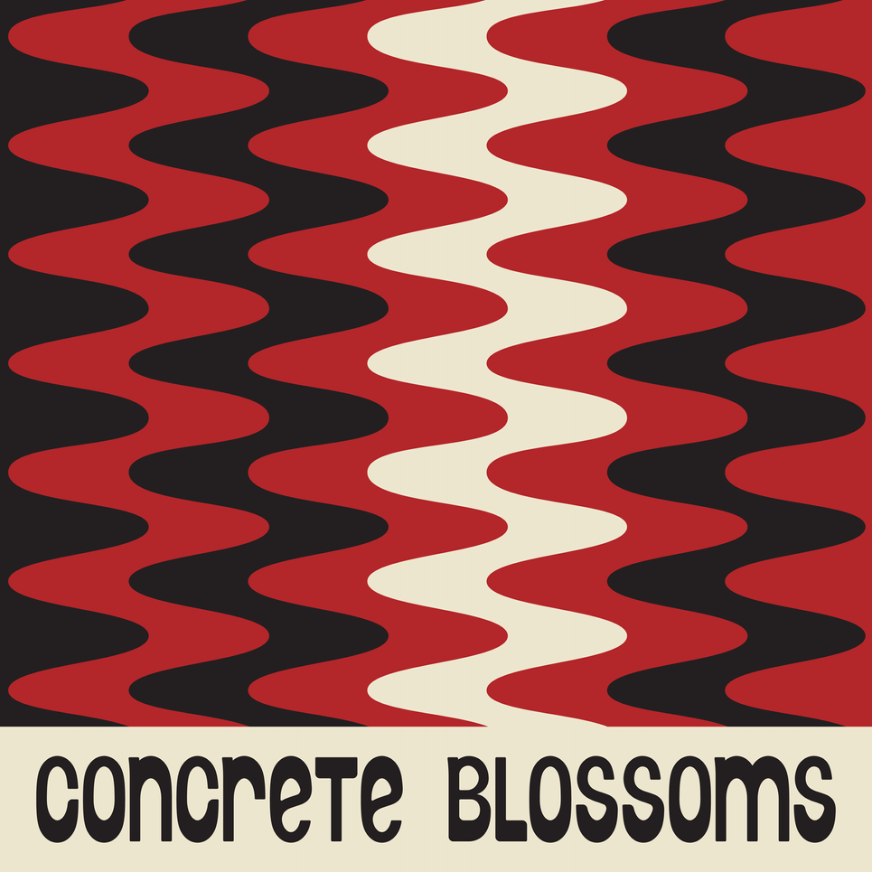 Concrete Blossoms