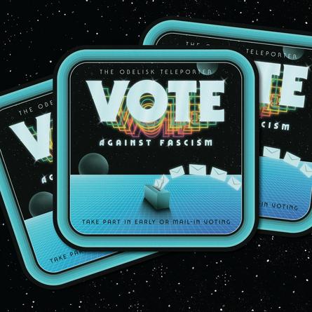 Vote against fascism sticker mock-up-02.