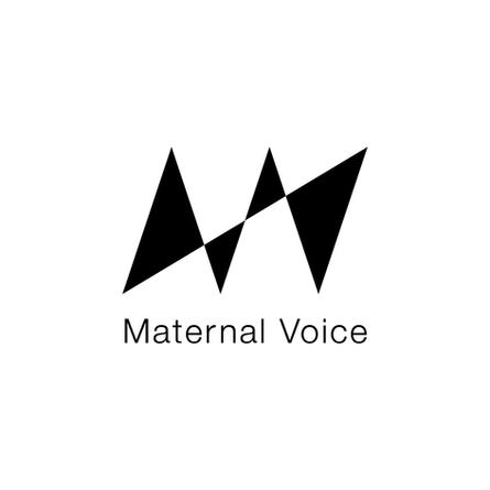 Maternal Voice Records, Logo