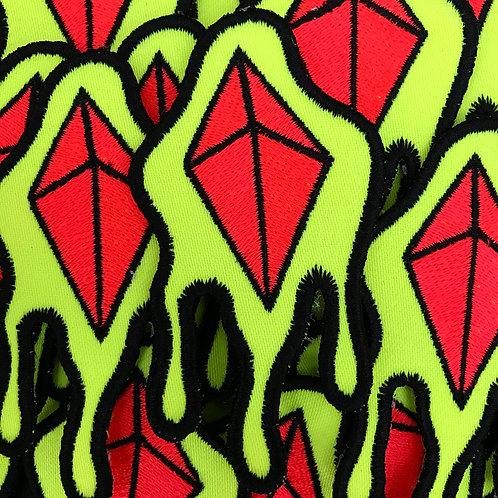 Radioactive Diamond Slime