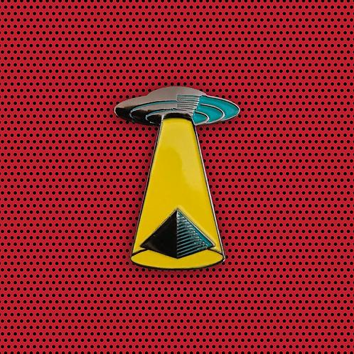 Pyramid Abduction Pin