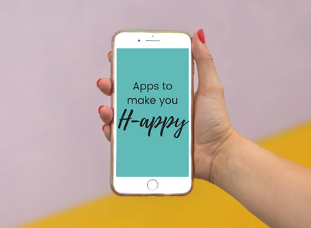 H-appy Money Apps