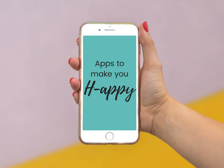 H-appy Money Apps