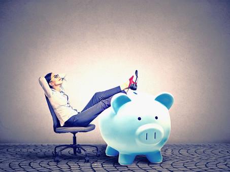 Make Debt your Friend