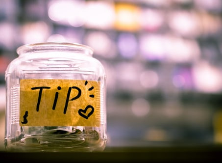 7 Top tips for property
