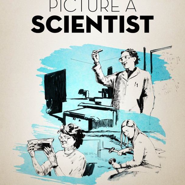 Picture a Scientist: online screening and panel discussion