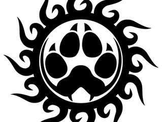 和狼太鼓の公式ロゴが決定しました♪