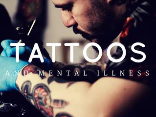 Tattoos and Mental Illness?