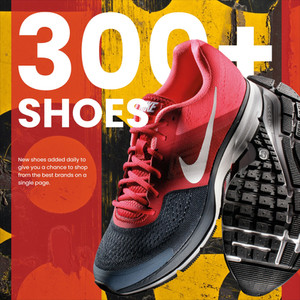 Online Sports Shoes