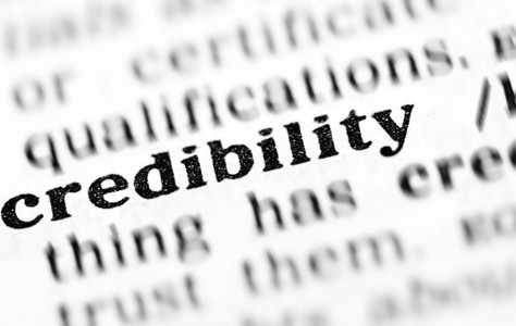 Credibility Gap & Giving Donors a Choice