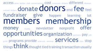 Do You Want Members or Donors?