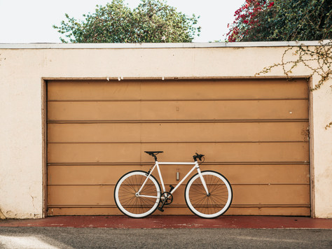 Bicycle Cycle – A Holiday Story for the Ages