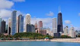 Chicago, That Givin' Town!