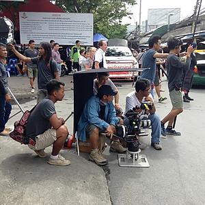 Film Production Tourist Police