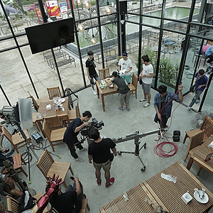 Film Production KK clinic