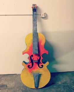 Custom Cello