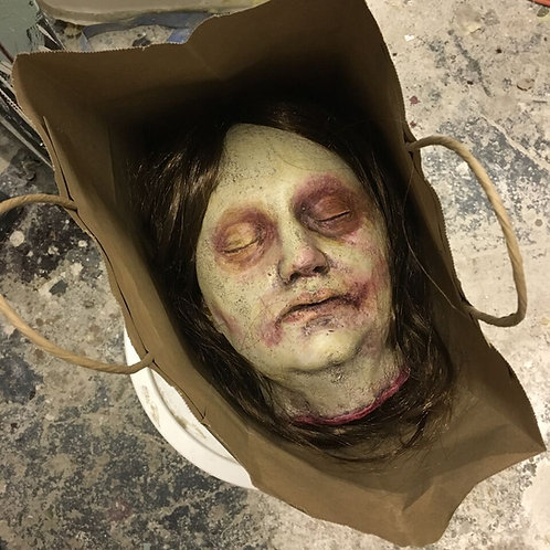 Head In A Bag
