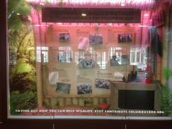 Nationwide Insurance HQ Lobby Window