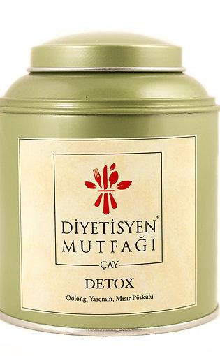 Detox Çayı