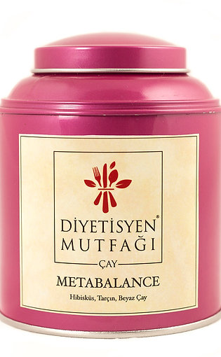 Metabalance Çay