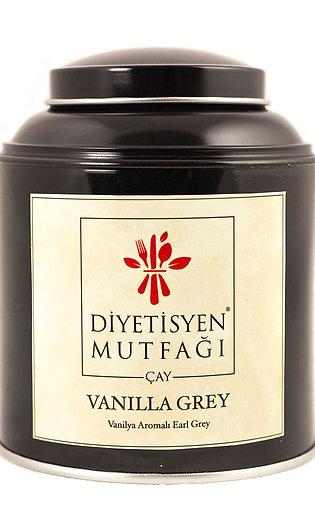 Vanilla Grey Çay