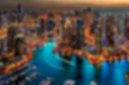 vliegtickets-verenigde-arabische-emirate