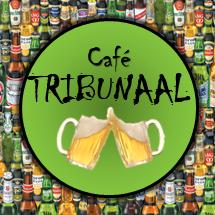 Logo Tribunaal