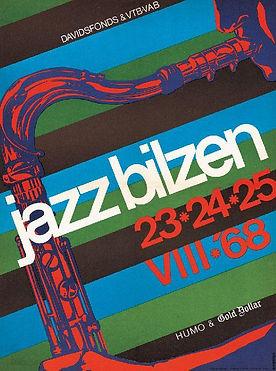 JazzBilzen Website