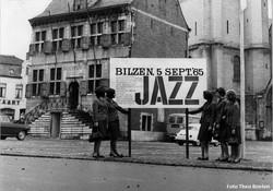 Jazz Bilzen 1965