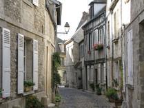 Senlis, coeur historique