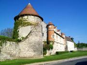 Raray et son château