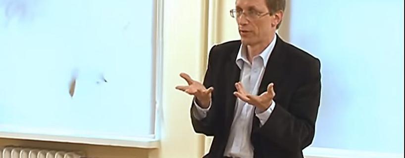 Fizyka a wiara. Wykład prof. Krzysztofa Meissnera