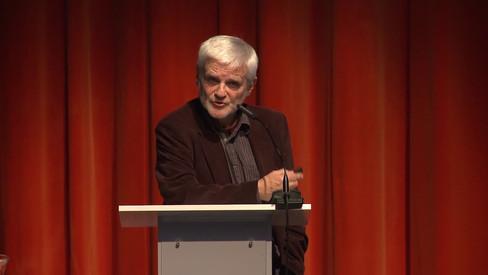 Gniew - prof. Bogdan de Barbaro