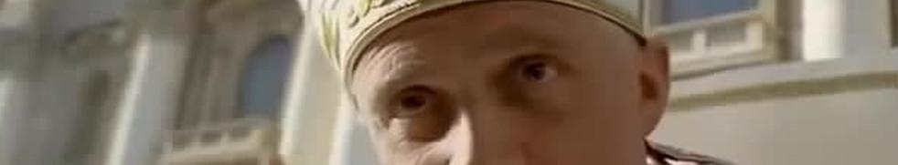 Karol - Papież, który pozostał Człowiekiem cz.1