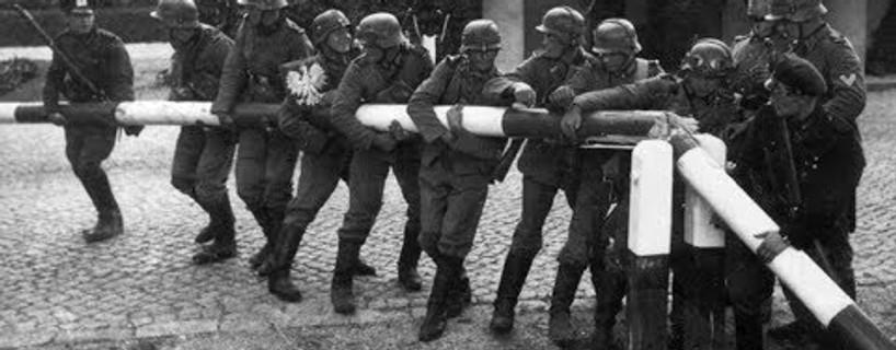 Bogusław Wołoszański (Sensacje 20 wieku) - Kampania Wrześniowa 1939 i Hitlerowska okupacja Polski
