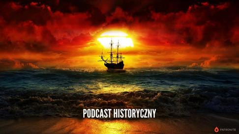 Brytyjska Kompania Wschodnioindyjska - podcast historyczny
