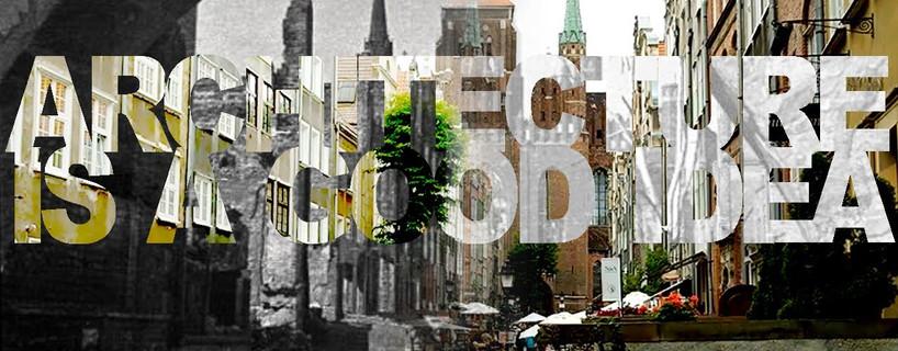 Architektura na zgliszczach: czy Gdańsk został odbudowany?