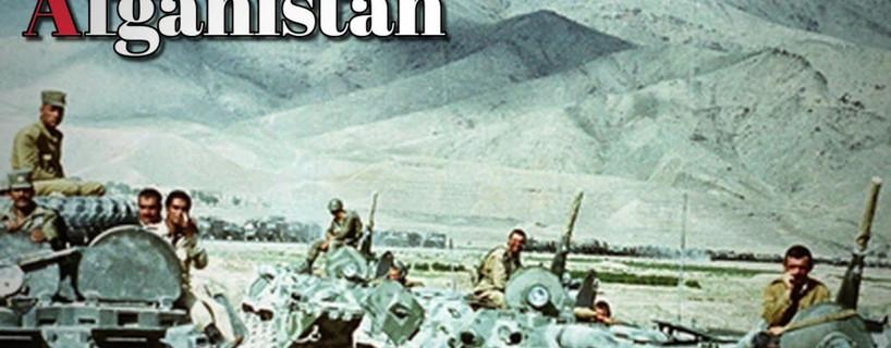 Sensacje 20 Wieku- Odc.99: Afganistan Cz.1 i Cz.2 (1996)