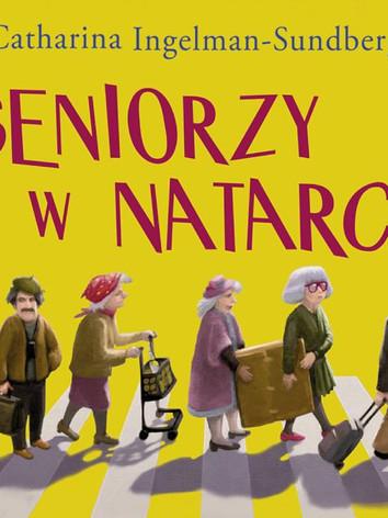 Słuchaj za darmo - Seniorzy w natarciu   audiobook