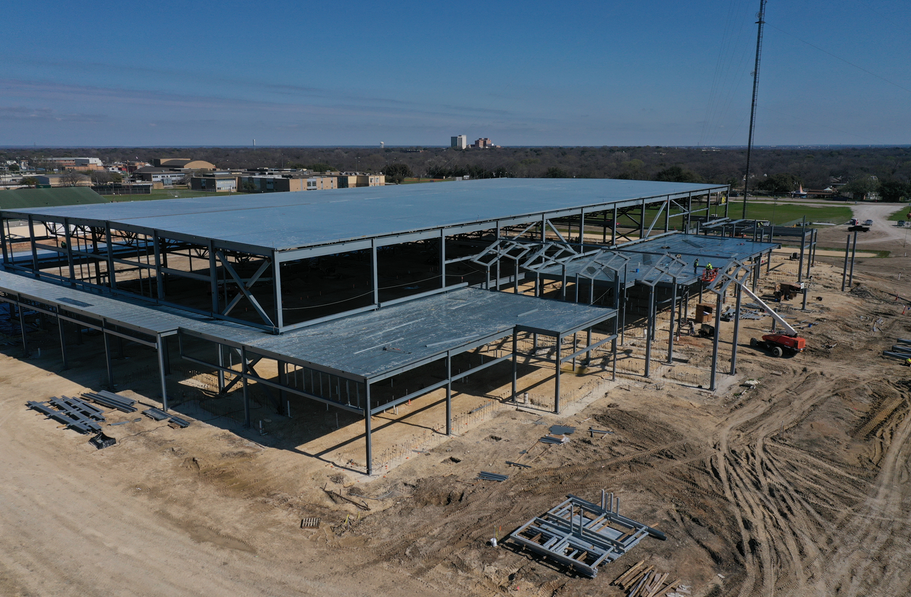 McLennan County Venue Project