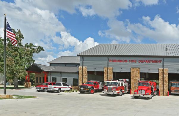 Robinson Fire Dept