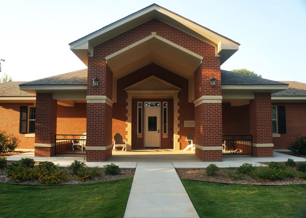 Methodist Children's Home