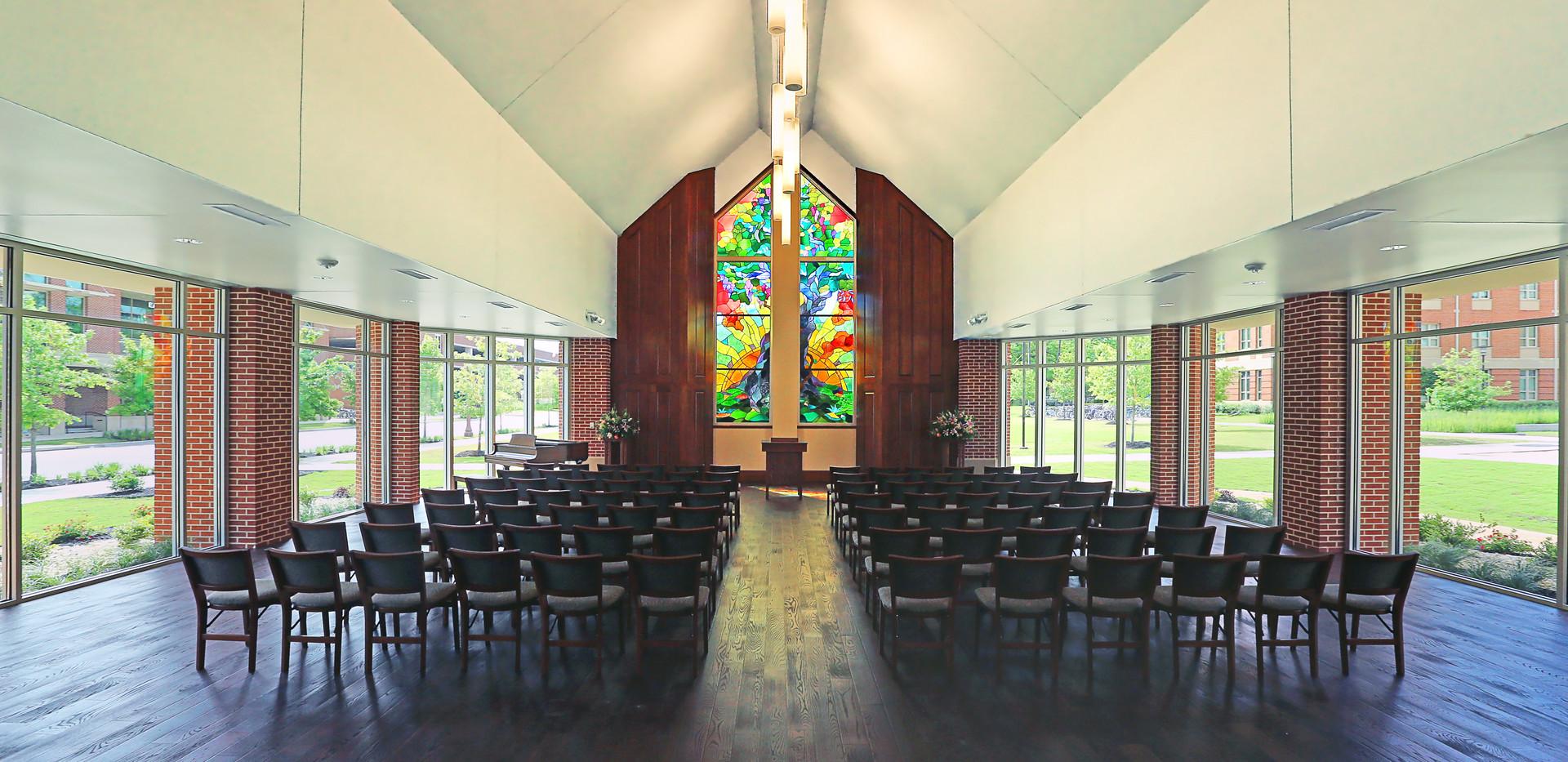 Elliston Chapel