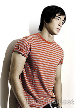 grooming and hair for Inquirer