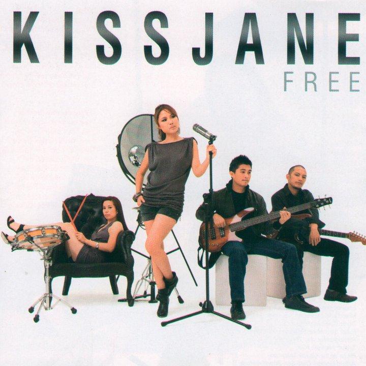 Kiss Jane