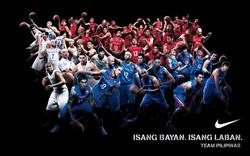 Nike Team Pilipinas